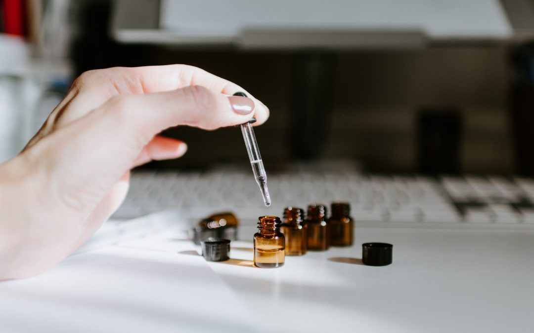Essential Oils in CBD Products, Why Don't We Use Them?